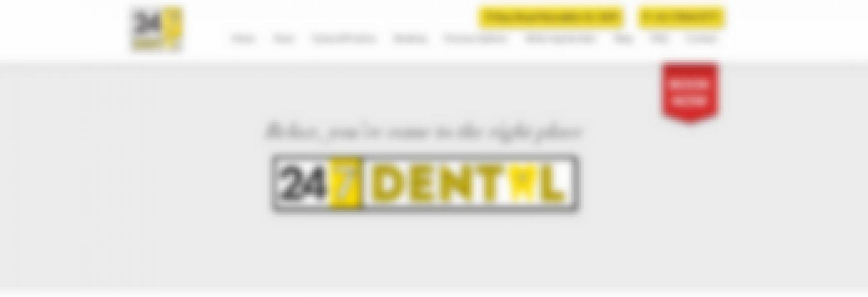 24 7 dental