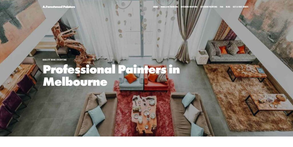 a.forestwood painters
