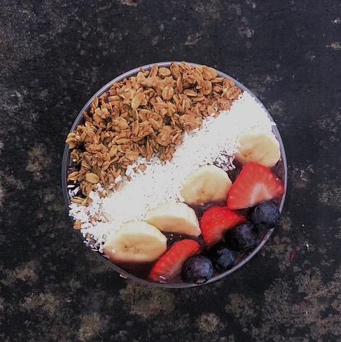 acai bowls ask melbourne