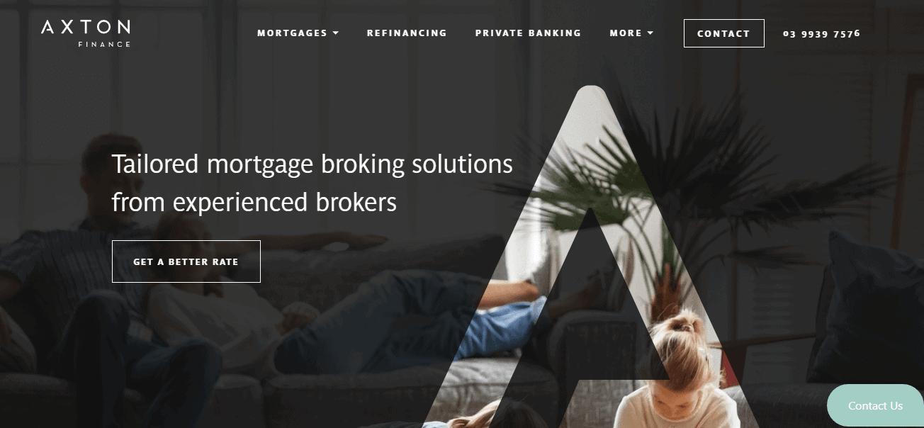 axton finance