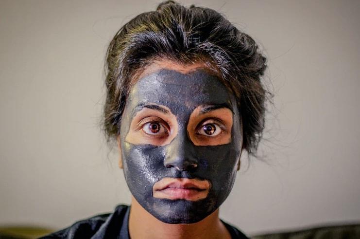 best charcoal face masks ask melbourne