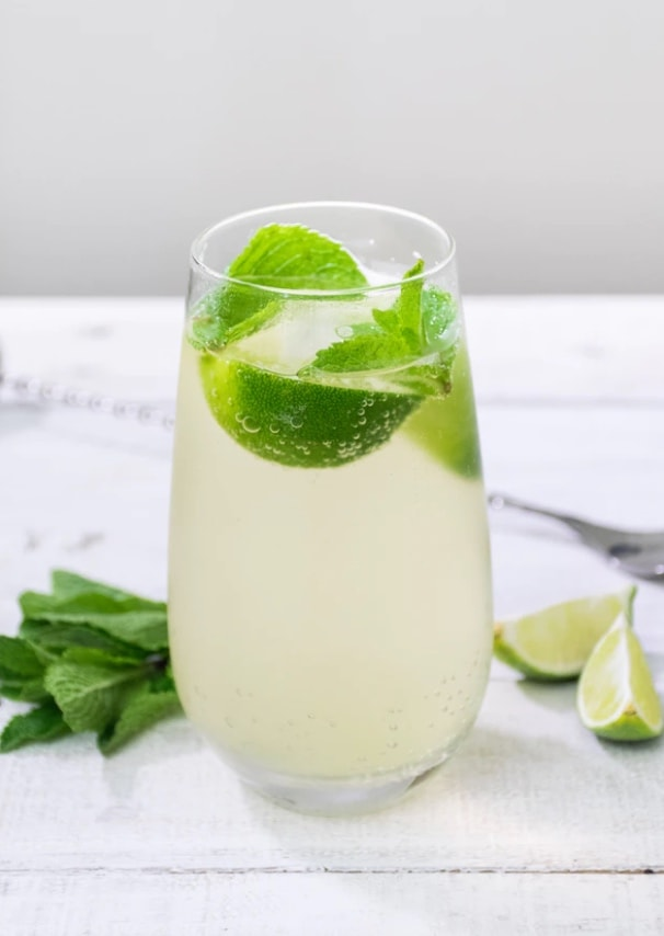 best intermittent fasting cleanse drink ask