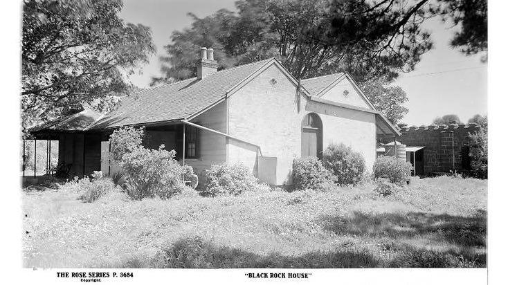 black rock house ask melbourne