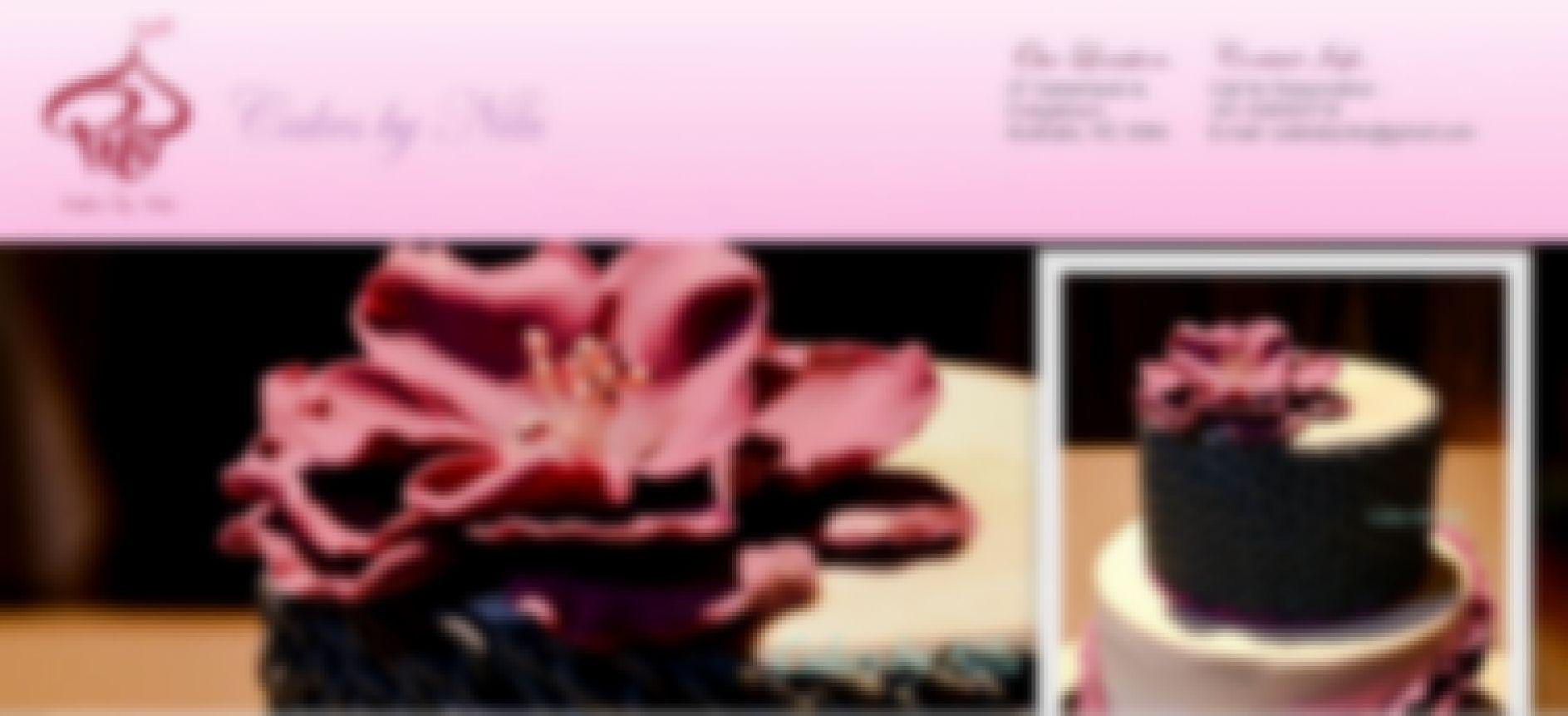 cakes by nilu