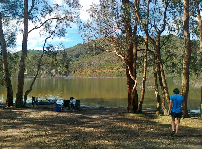 candlebark campground ask melbourne