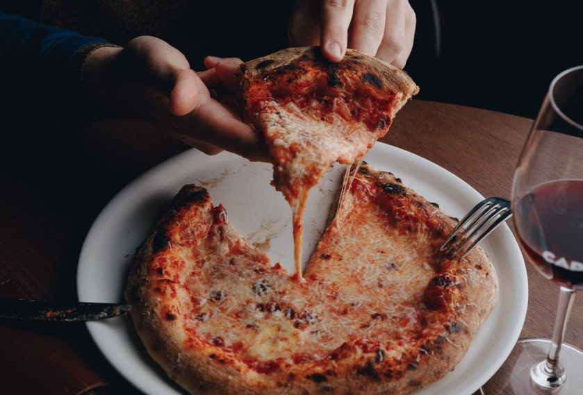 capitano best pizza place ask melbourne