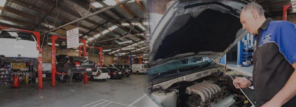 Melbourne Car Service
