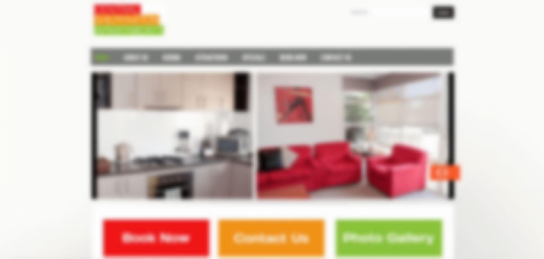 central shepparton apartments