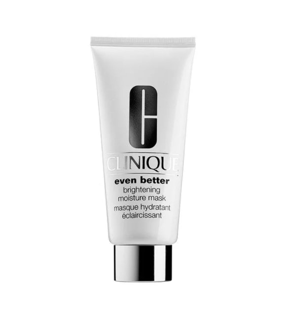 clinique skin brightening face mask