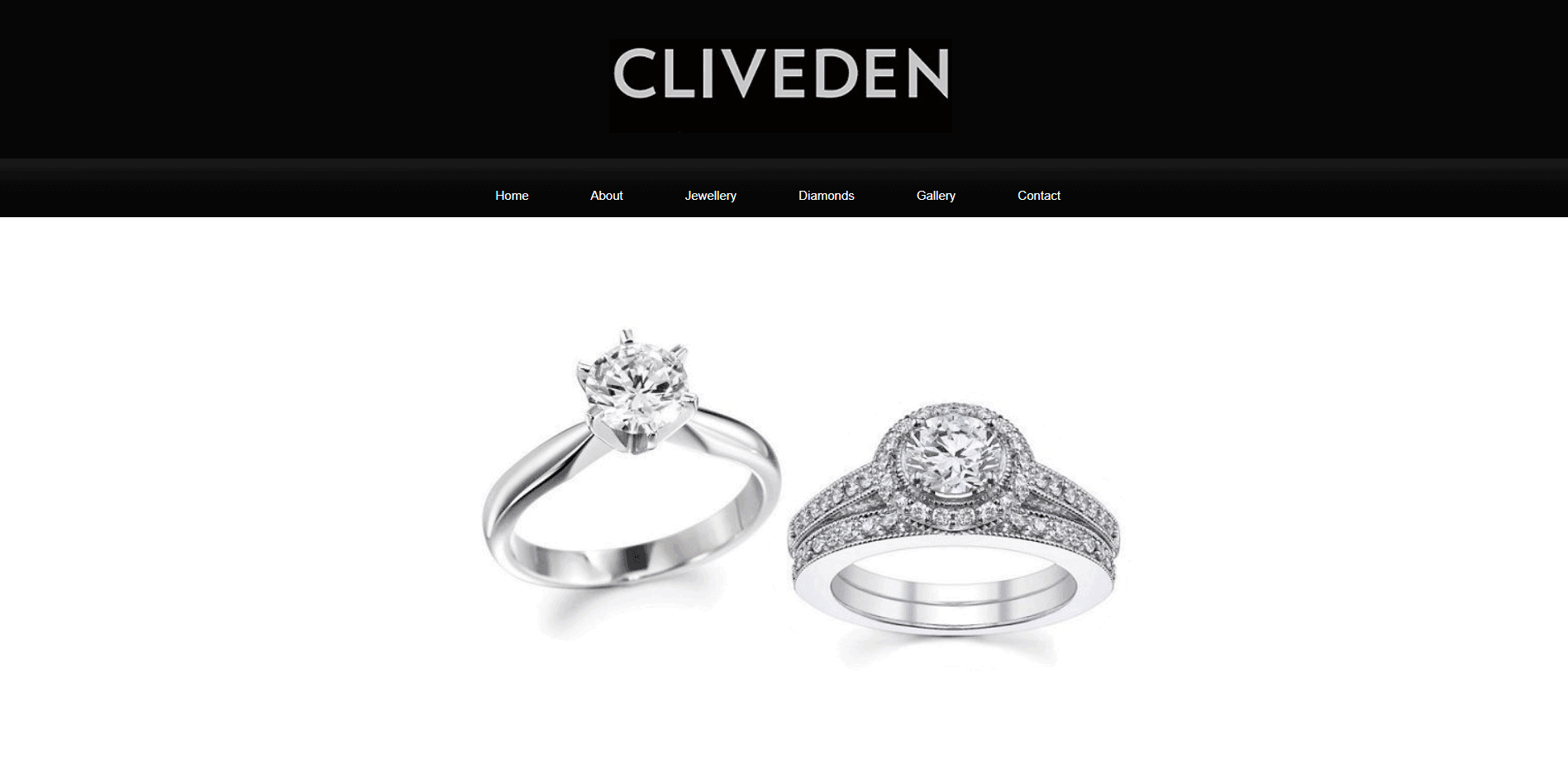 cliveden jewellers