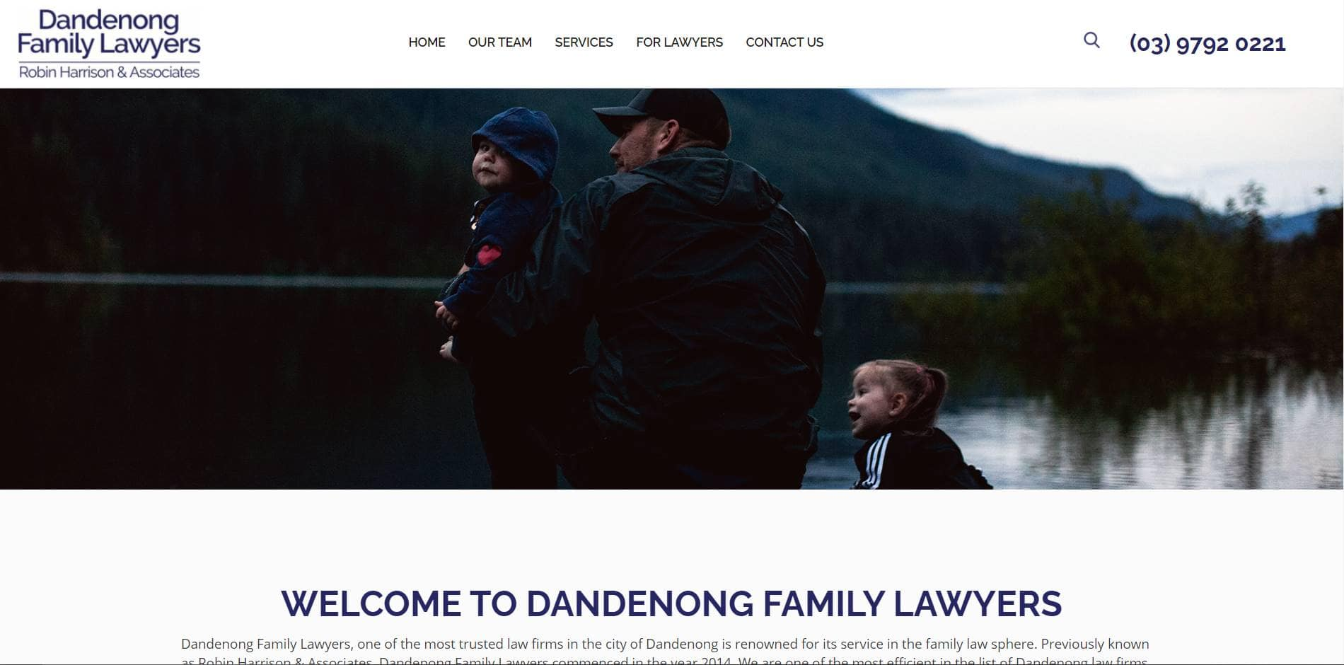 dandenong family lawyers