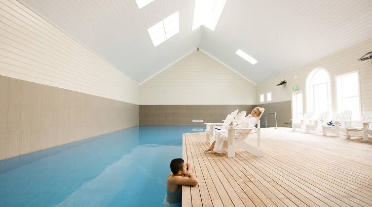 deep blue hotel spa ask melbourne