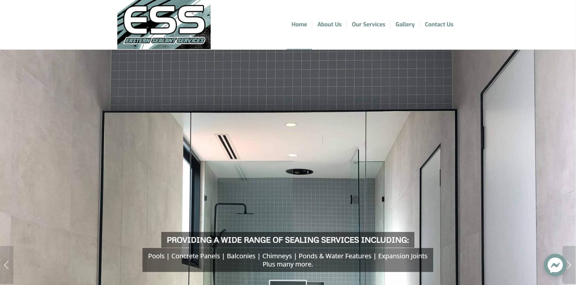 eastern sealant services