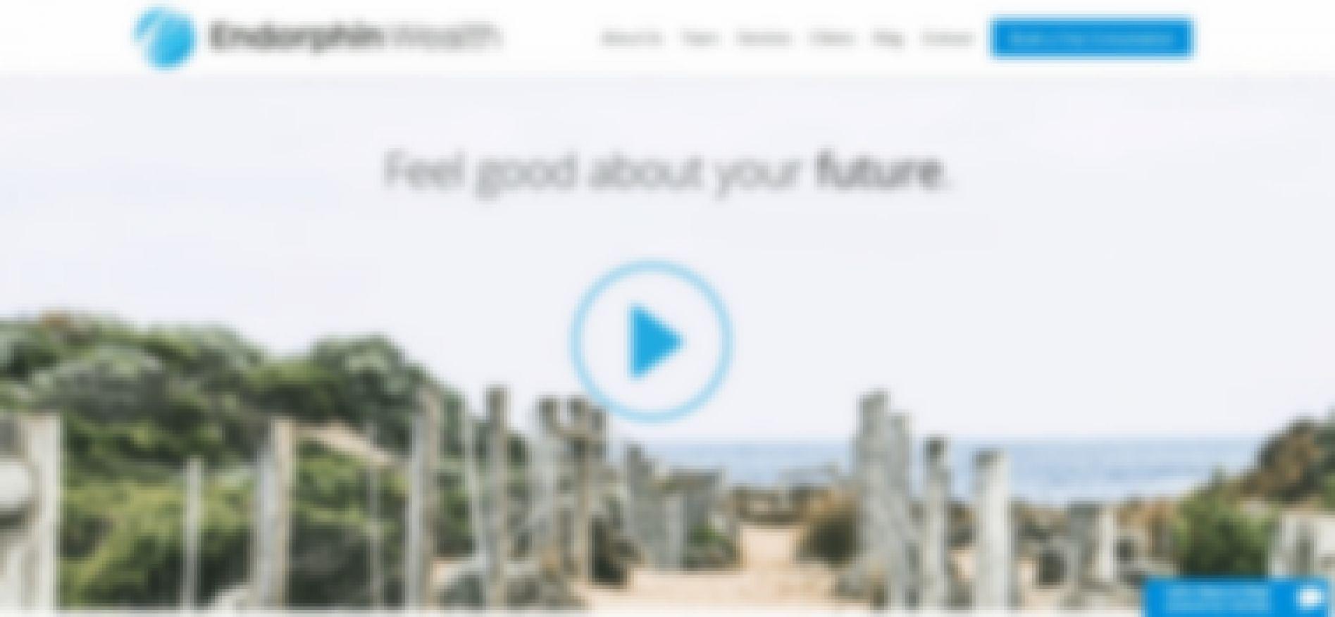 endorphin wealth