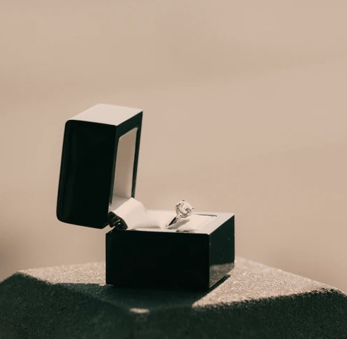 engagement ring ask melbourne
