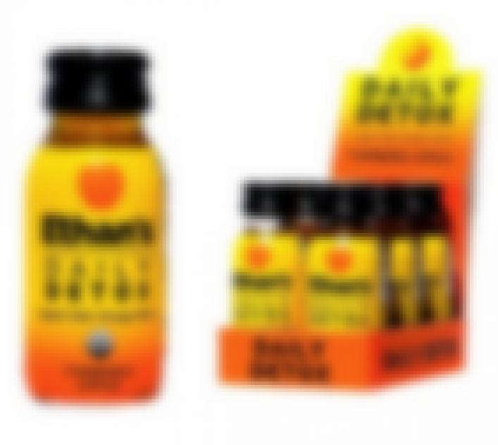 ethans detox cleanse drink