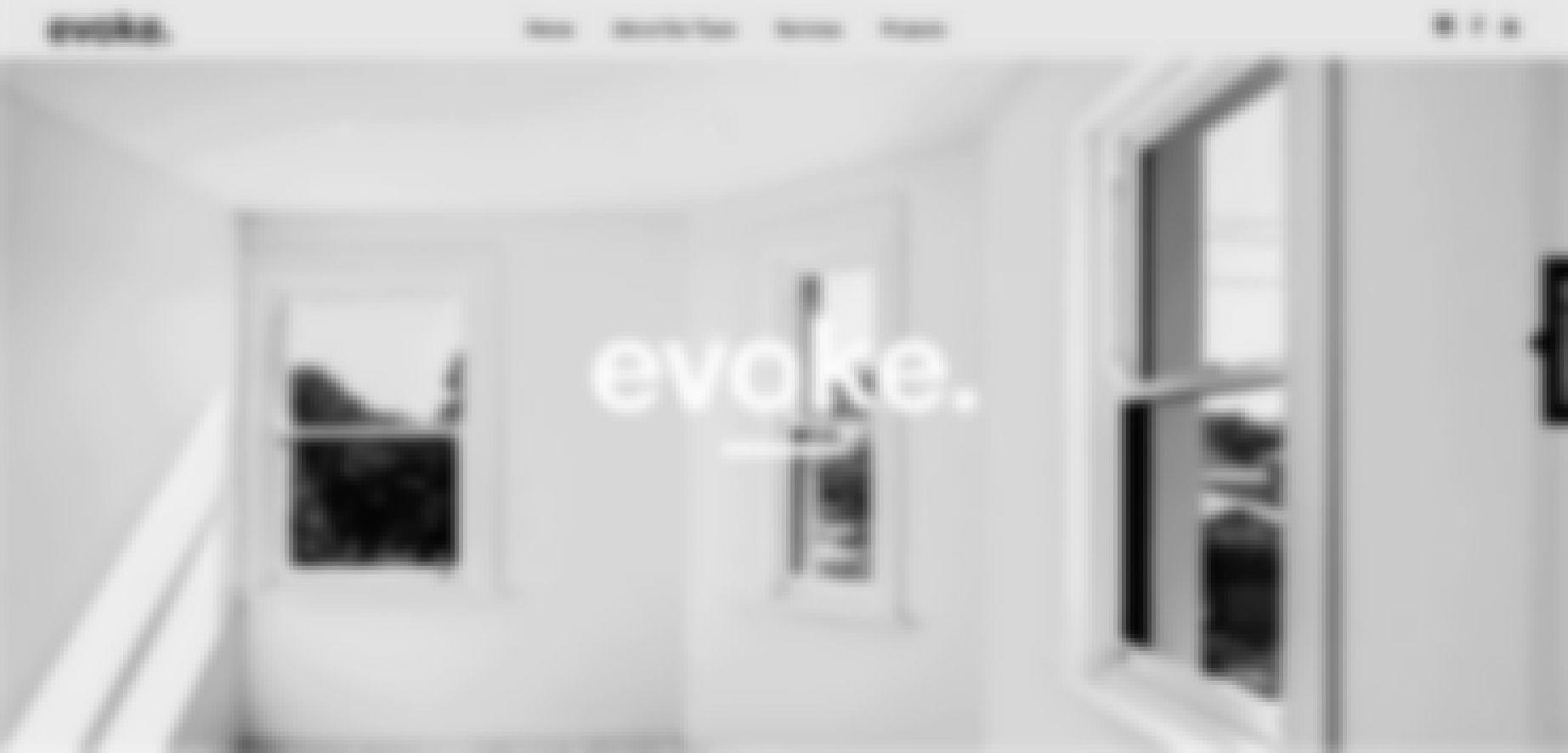 evoke property