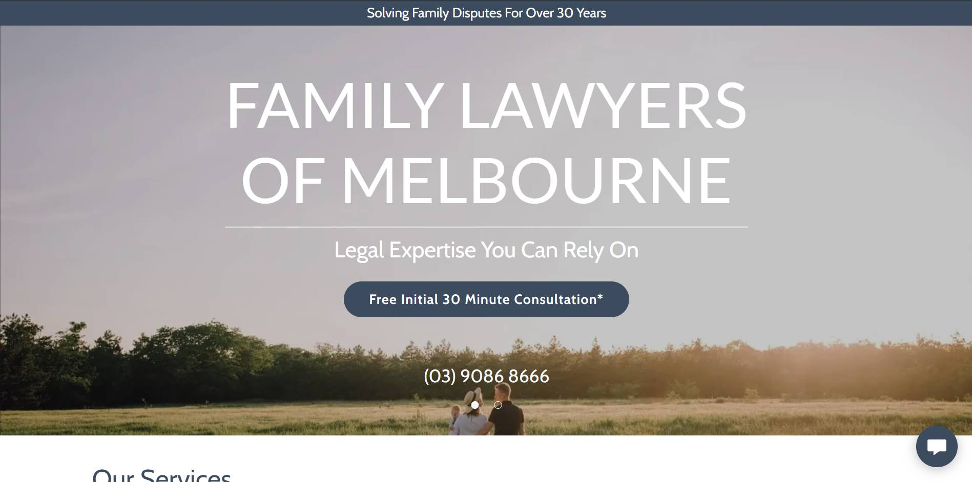 family lawyers of melbourne