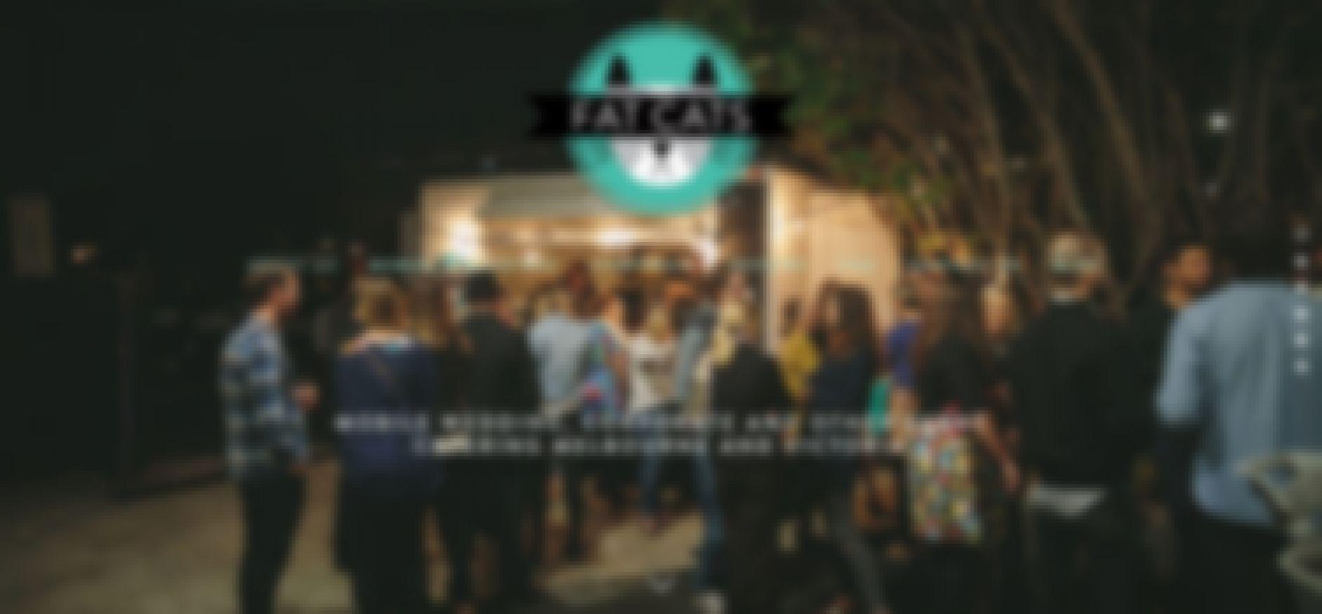 fats cats