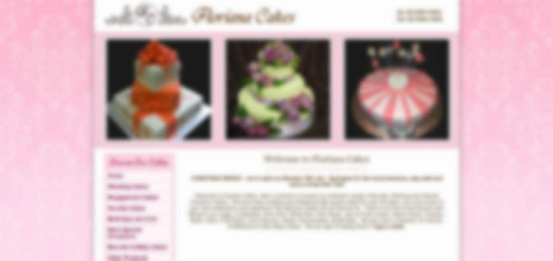 floriana cakes