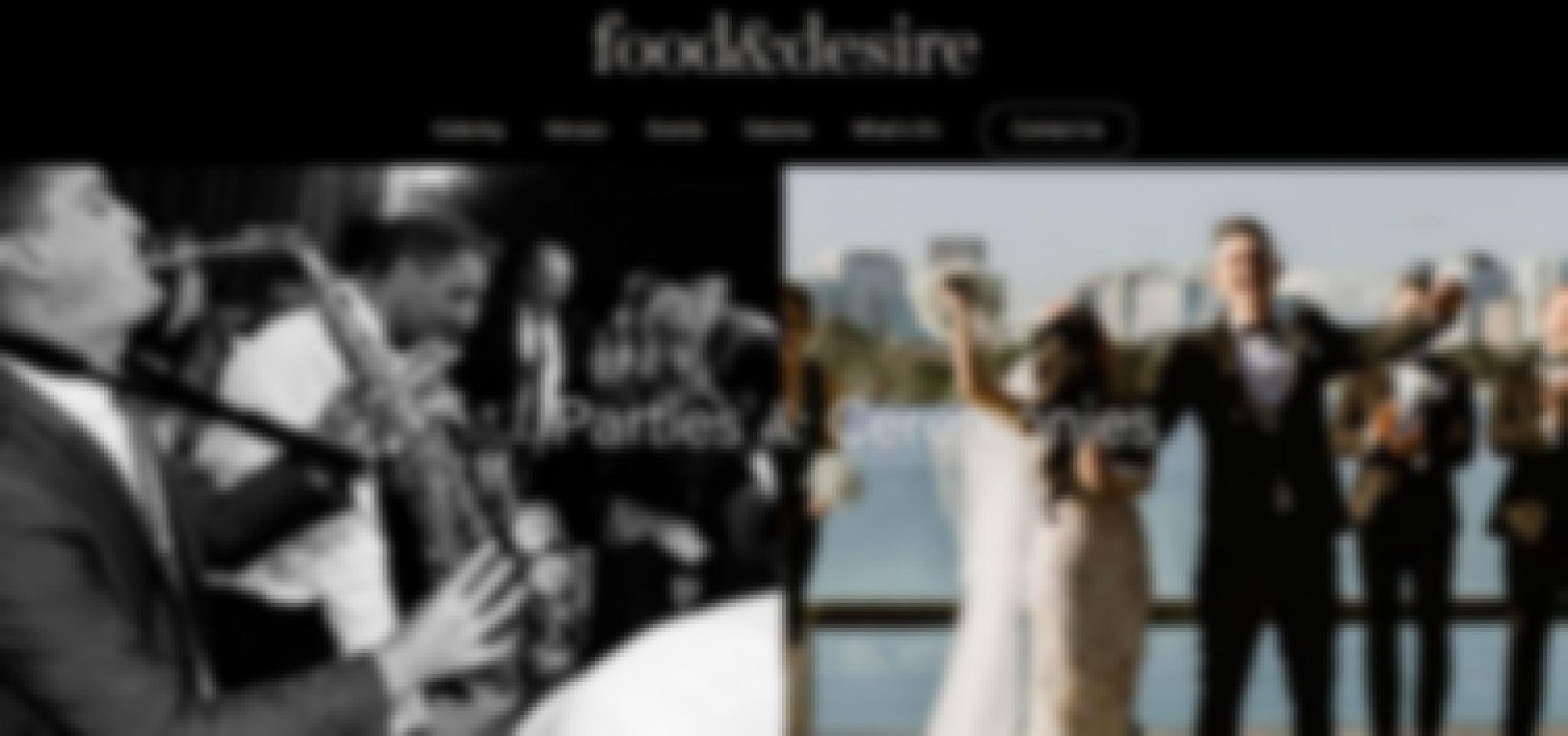 food & desire
