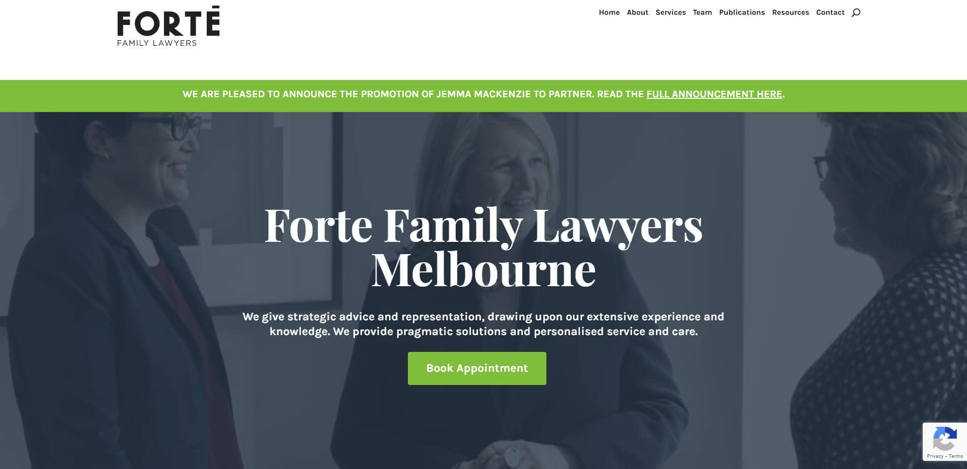 forte family lawyer