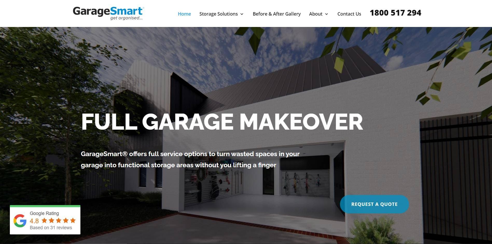 garage smart