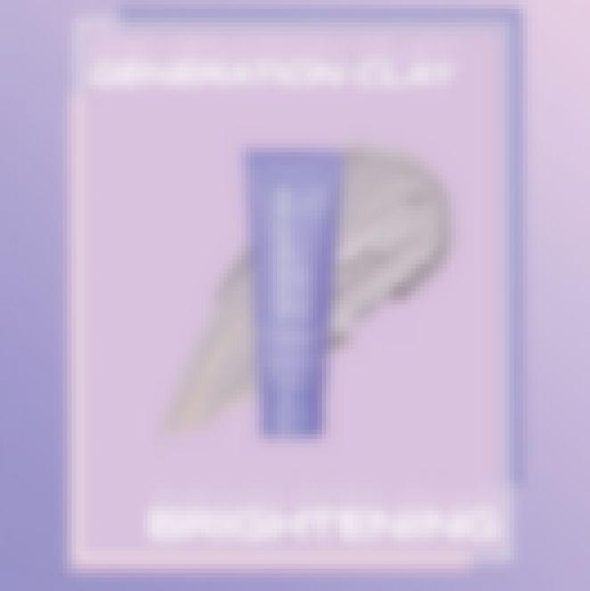 generation skin brightening face mask