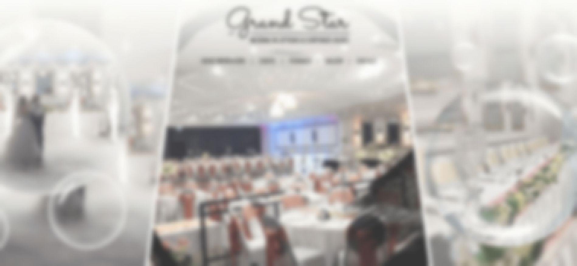 grandstar receptions