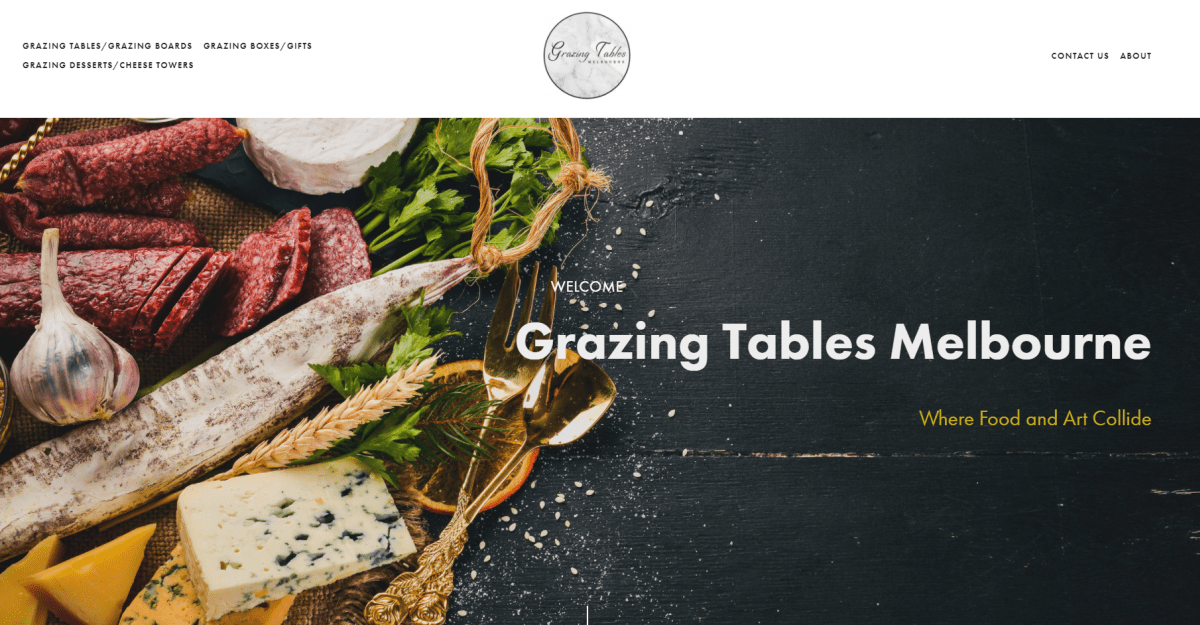grazing table melbourne 12