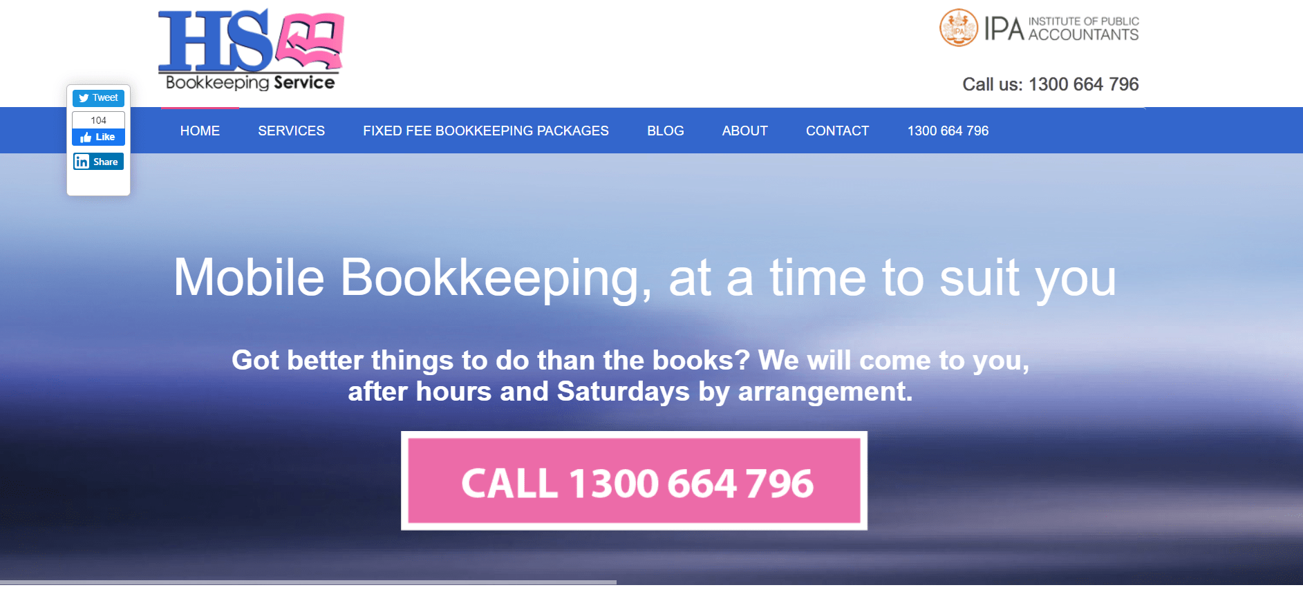 hs bookkeeping