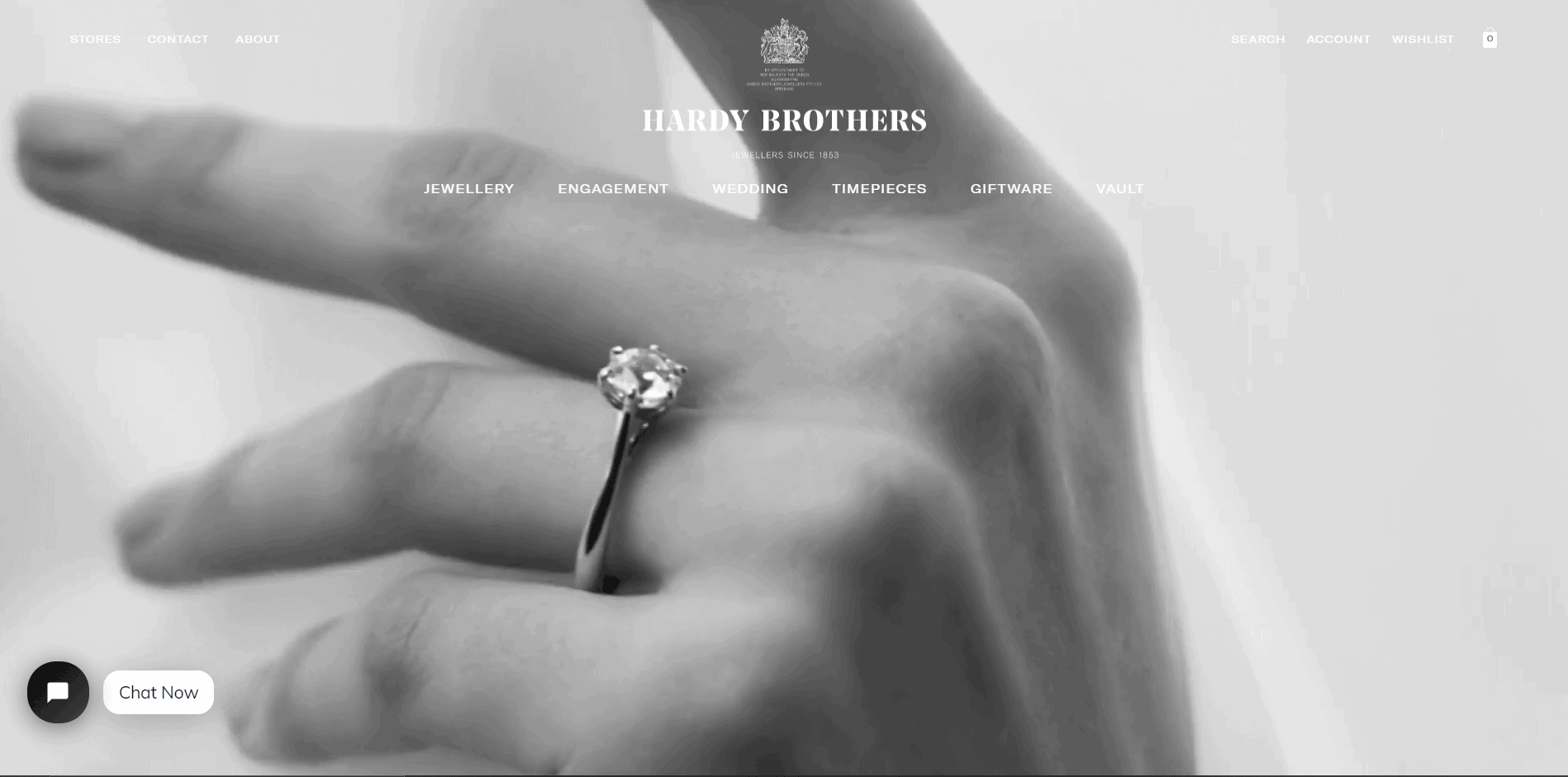 hardy brothers jewellers