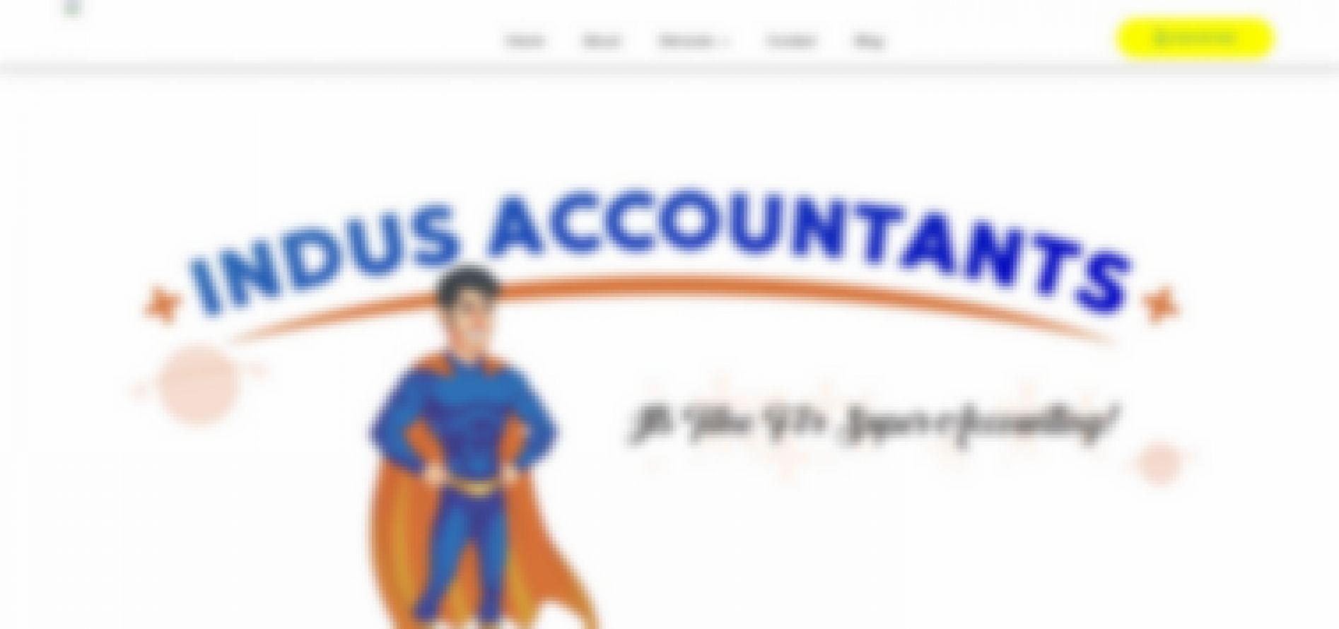 indus accountants