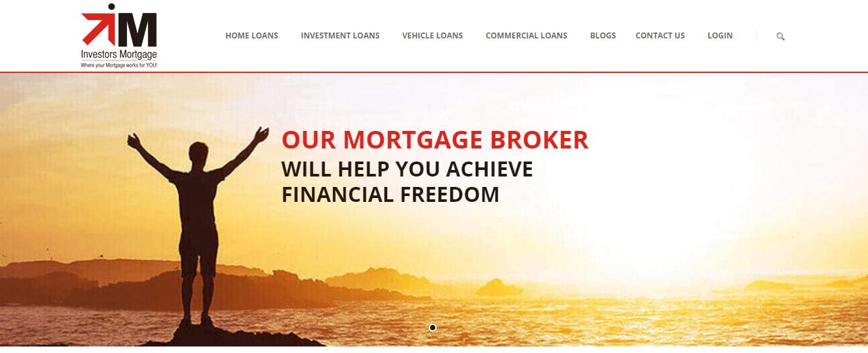 investors mortgage
