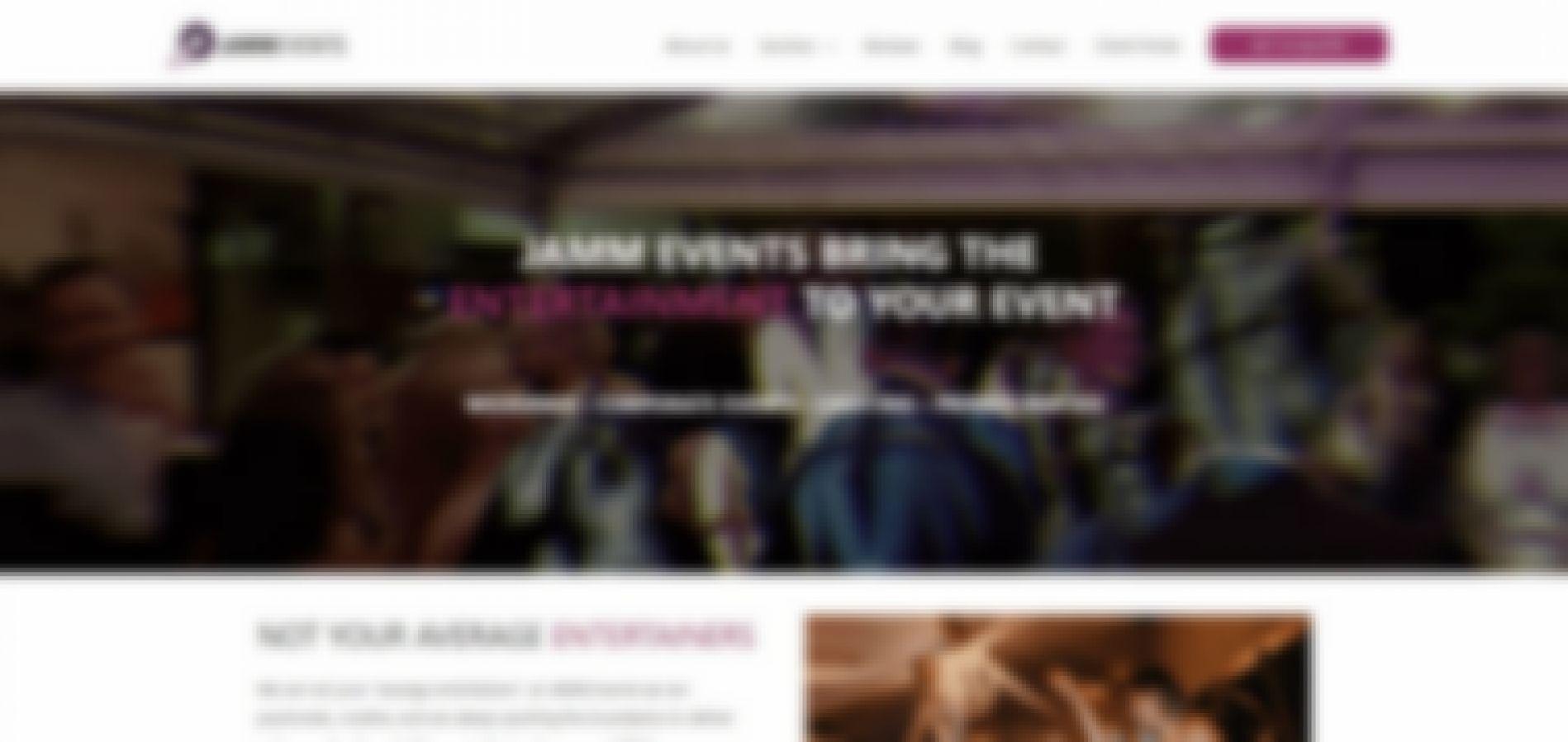 jamm events