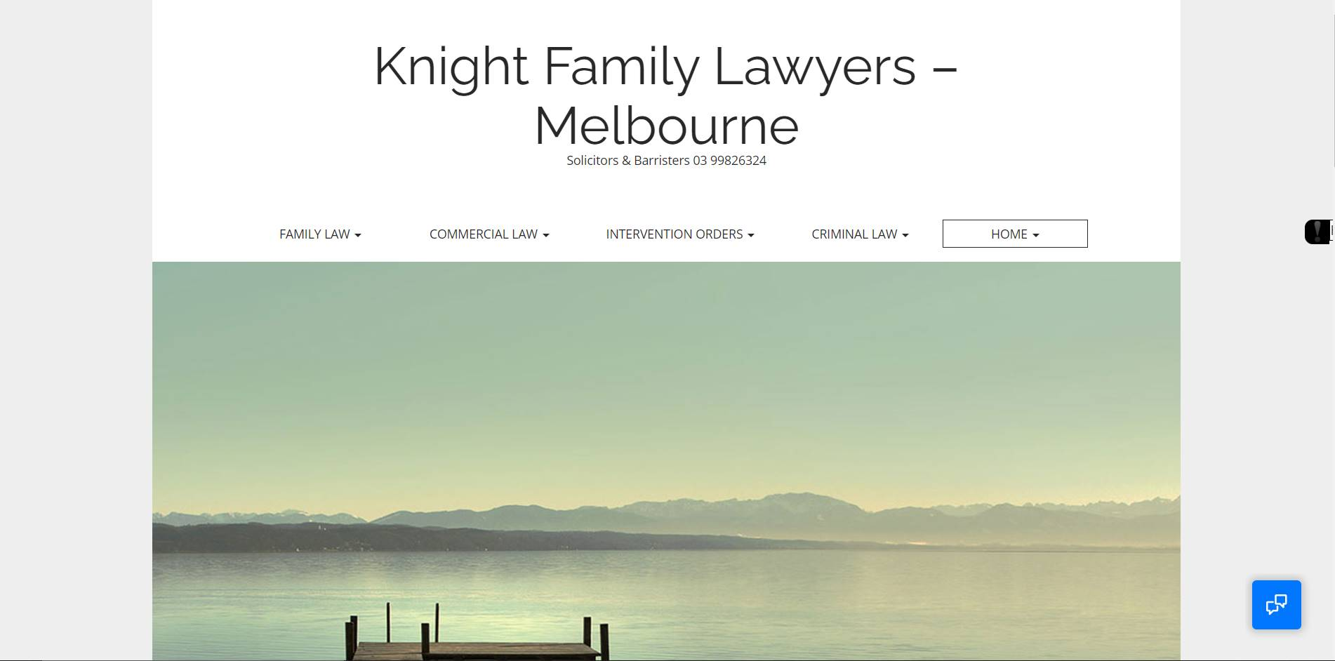 knight family lawyers