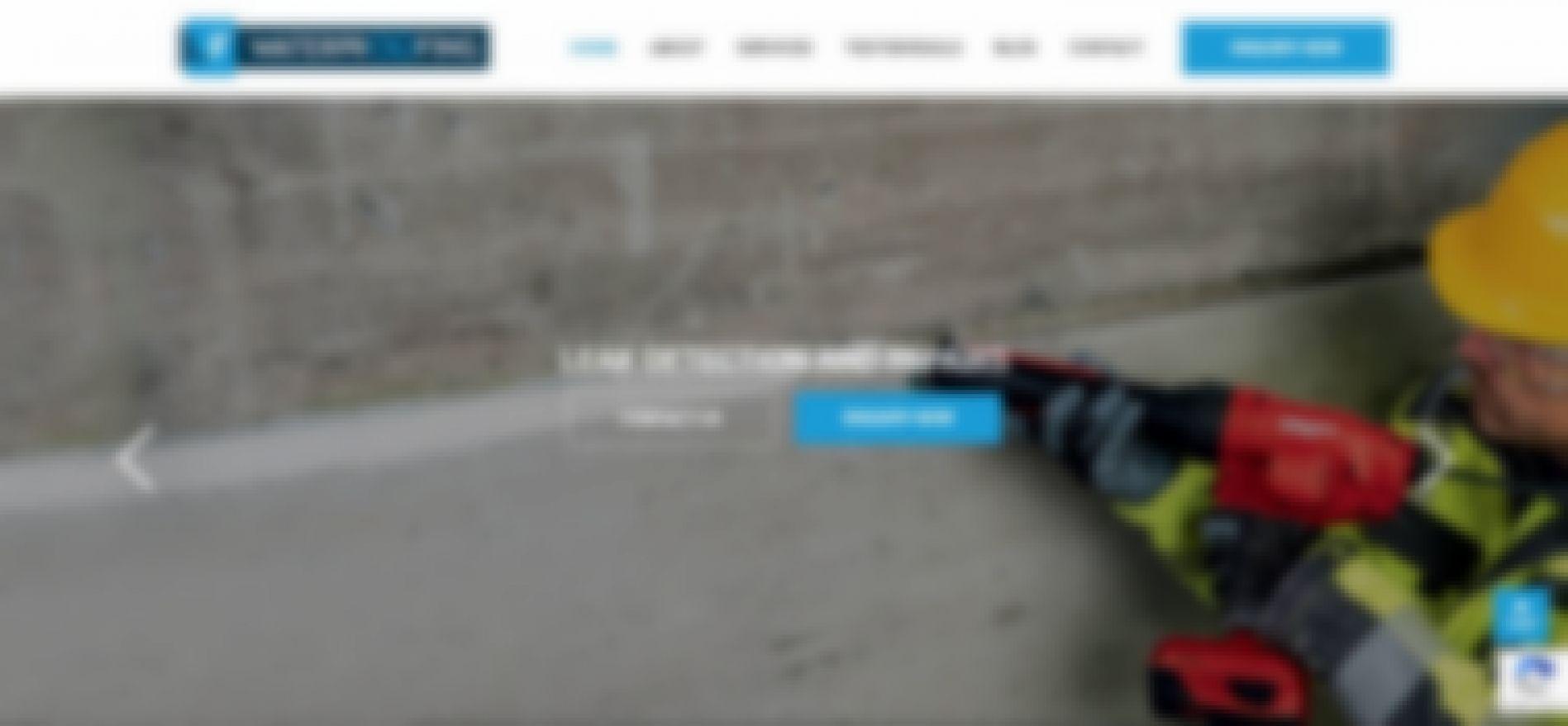 lf waterproofing