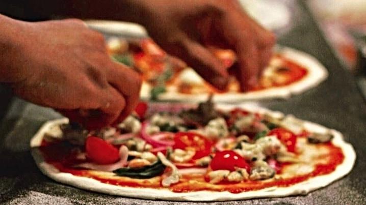 ladro tap best pizza place ask melbourne