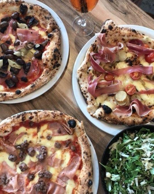 little michael's pizzeria best pizza place ask melbourne
