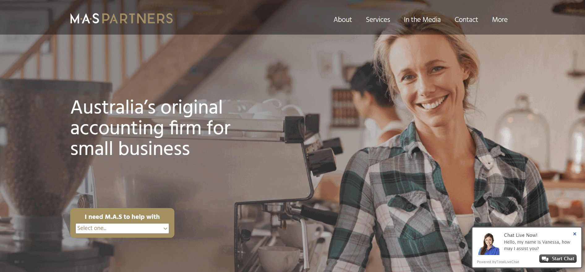 m.a.s partners 1