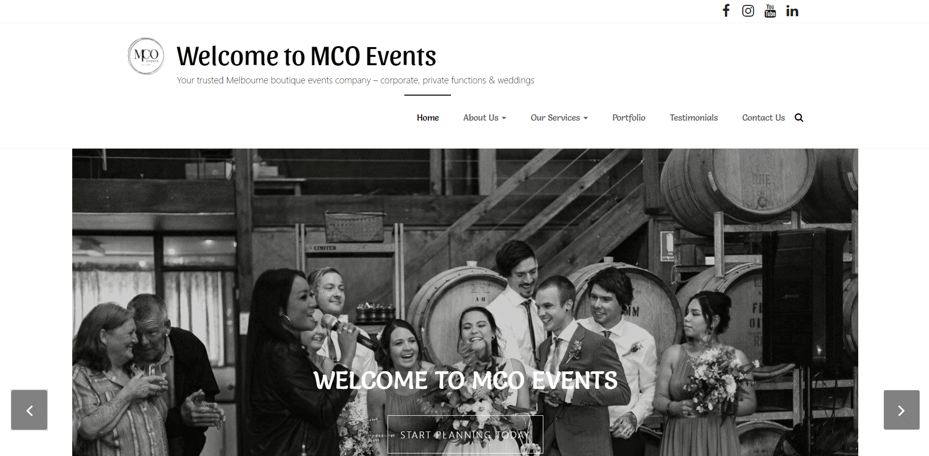 mco events