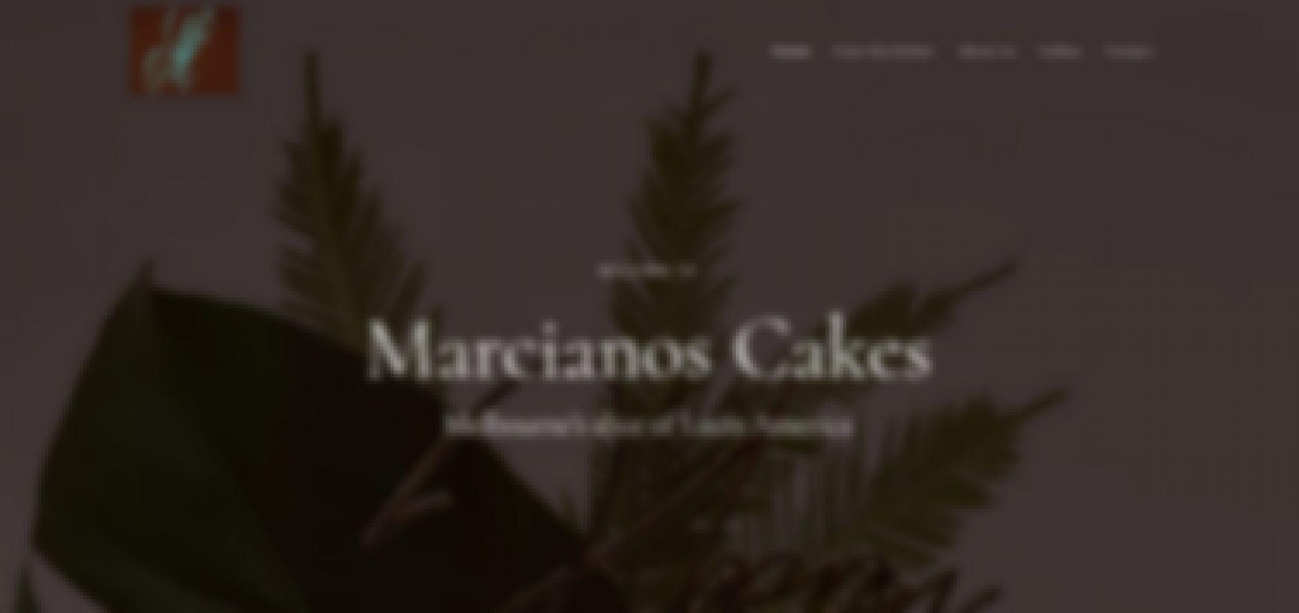 marcianos cakes
