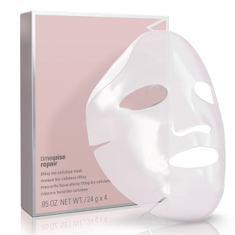 mary kay skin tightening face mask