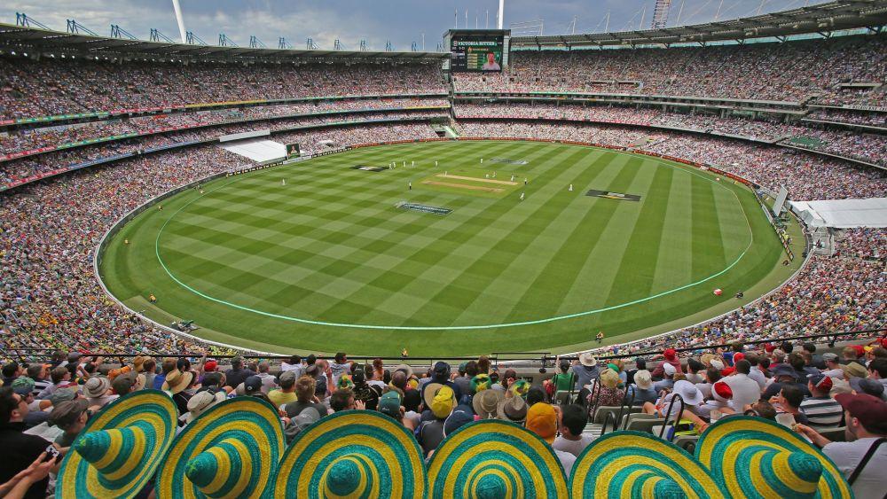 Melbourne cricket