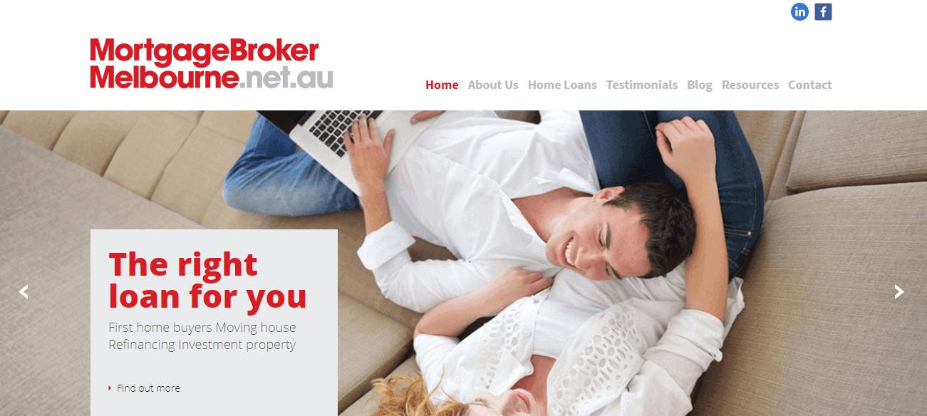 mortgage broker melbourne net