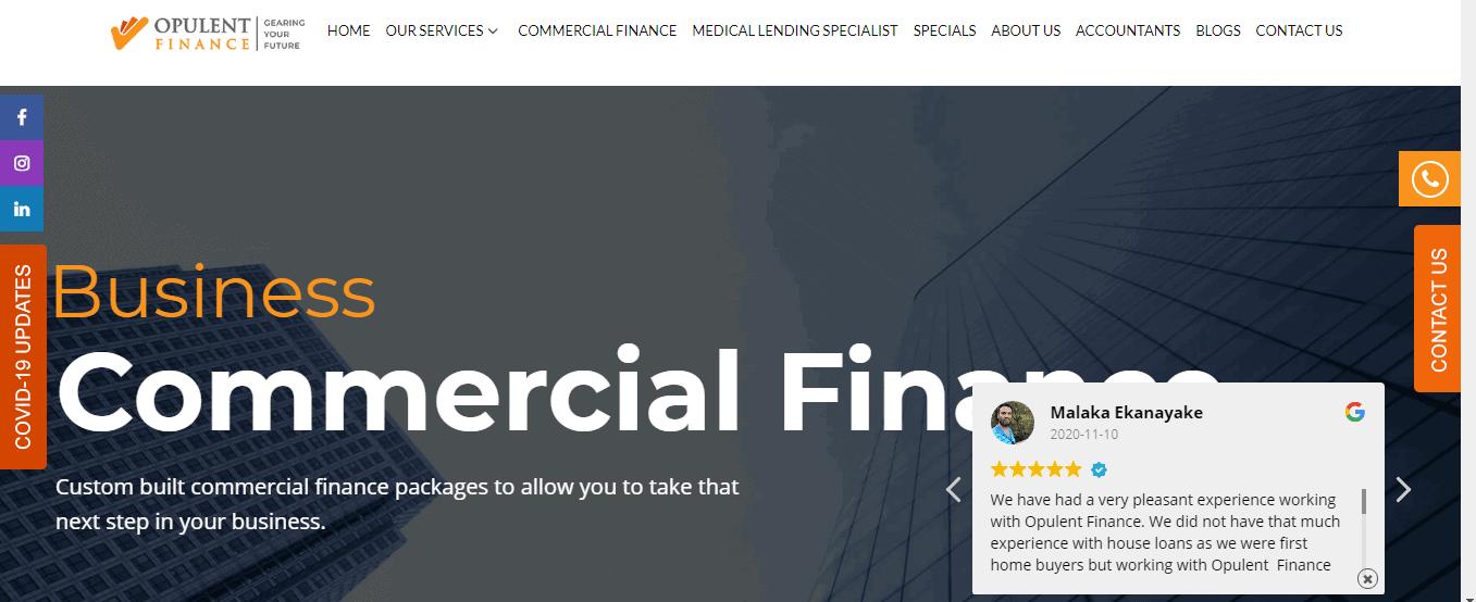 opulet finance