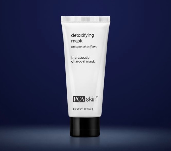 pca skin charcoal face mask