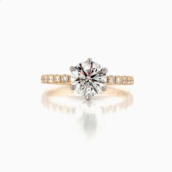 parker diamonds ask melbourne