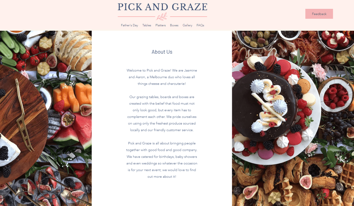 pick and graze 16