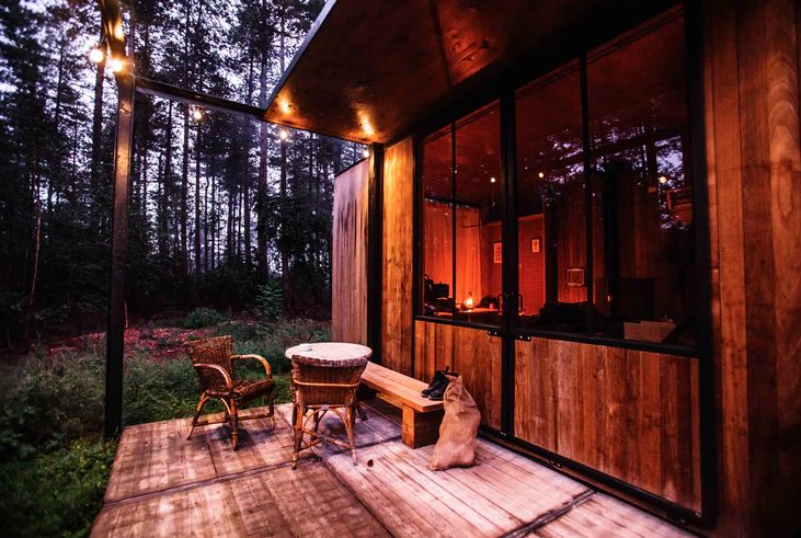 places to stay in nature ask melbourne